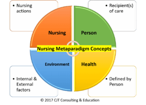 What Is The Nursing Metaparadigm Nursing Education Expert